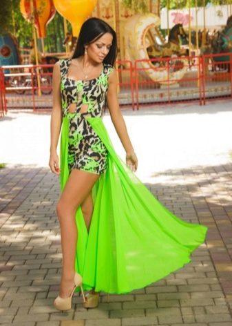 Возьмите платье со шлейфом и всеобщее внимание к Вам обеспечено. Кружевное,  с открытым верхом или спиной, платье «рыбка» - любое подчеркнет Ваше  изящество и ... c44df9cfeef