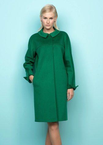 Was Grünen Ich Tragen Einem Kann Mantel Mit PkuZwOilXT