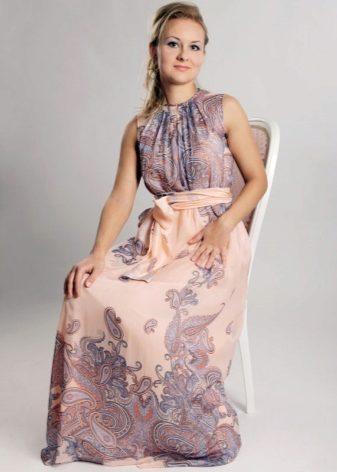 Платье коктейльное выкройка с пышным низом