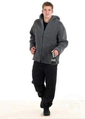 c87c574c Их можно надевать под пуховик или пальто и необязательно с кроссовками, но  и ботинками. Не рекомендуется приобретать спортивные штаны ...