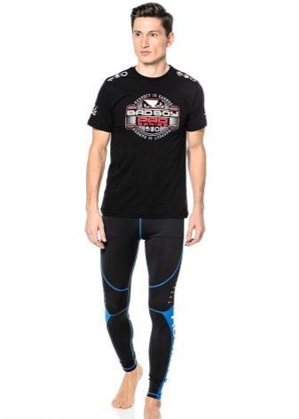 5c09603e Не забывайте, что носить постоянно компрессионные спортивные штаны не  рекомендуется, так как их воздействие излишне сильное.