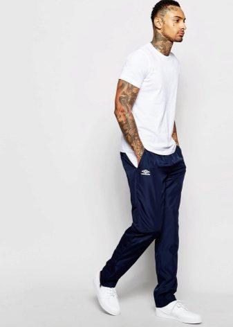 aed69345 Британский производитель Umbro радует покупателей широким выбором как  спортивной одежды для повседневного использования, так и для занятий  спортом.