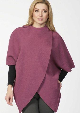 3ea12237676 Дизайнеры этого бренда регулярно радуют своих молодых поклонниц пальто в  трендовых цветах. Так