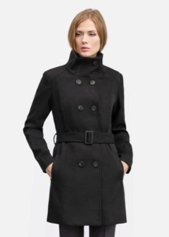 Женское пальто OSTIN (Остин) 2018: 28 фото