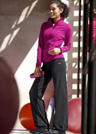 Зимний женский костюм 54 56 размер в Тюмени