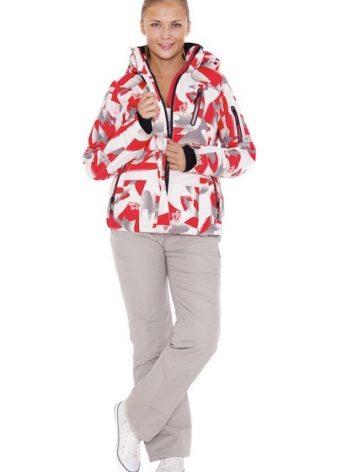 0dd2dd614e3b Stayer. Изысканность и неповторимый стиль мужских и женских горнолыжных  костюмов Stayer обеспечивают комфорт во время активного отдыха.