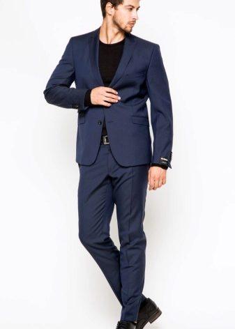 Костюм на выпускной для парня 2018 (52 фото): костюмы для юноши подростка
