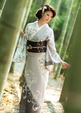 163483e52c5 Национальный японский костюм (44 фото)  женские и мужские для ...