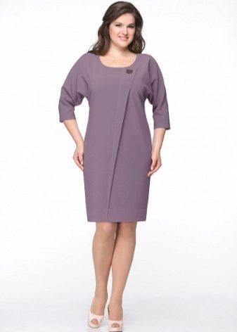 7ce8a576ff8c4c5 За счет отсутствия швов платье с цельнокроеным рукавом имеет более мягкие и  изящные очертания в линии плеч.