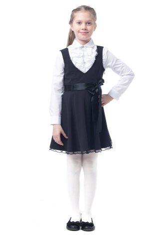 красивая современная длинная юбка