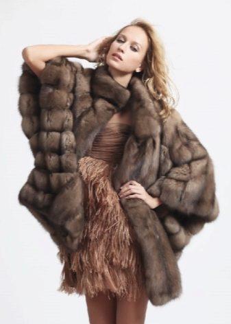 Шубы Fellicci (Феличи): модели и отзывы