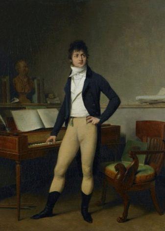 Однако именно конец 18 - начало 19 века стал официальным периодом создания  настоящих костюмов. Разные народы отшивали индивидуальные изделия, ... 1bd0cc66311