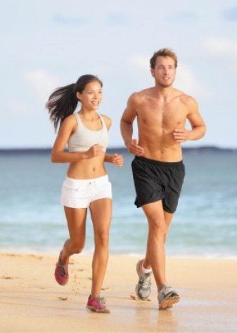 En vrije wil is geschikt voor iedereen die  s morgens loopt of geeft de  voorkeur aan andere vormen van meer rustige rennen of zelfs atletisch  wandelen  c4665fd88bc