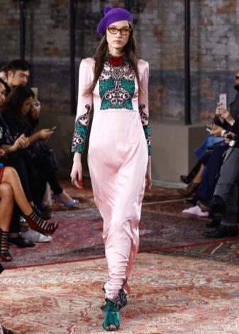 Босоножки Гуччи 2018 (33 фото): Gucci на платформе и Claudie