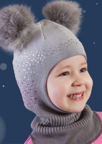 Подобрать правильную зимнюю шапку для своего чада не составит особого  труда 91f80404b308a