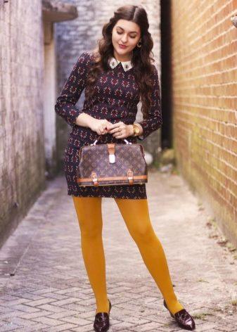 Beroemd Hoe de kleur van de jurk en schoenen combineren? #QQ38