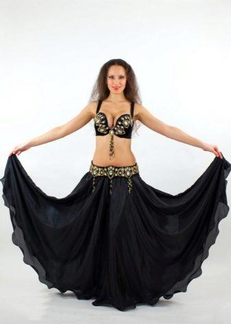 Восточный костюм для танцев выкройка фото 616
