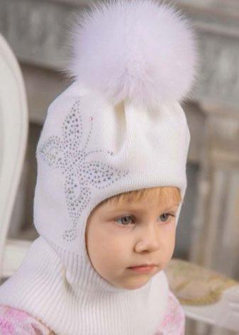 картинки для детей шапка