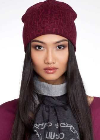 шапки для женщин 2019 77 фото 40 50 60 лет красивые шапки для