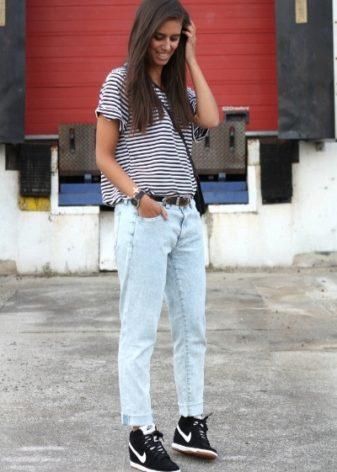 Кроссовки на платформе (79 фото): как называются женские кроссовки на высокой танкетке и на скрытой, с чем носить