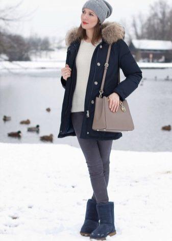 Зимние ботинки 2018-2019 (75 фото): утепленные и теплые ботинки с мехом на зиму, отзывы, меховые dc shoes и new balance, отзывы