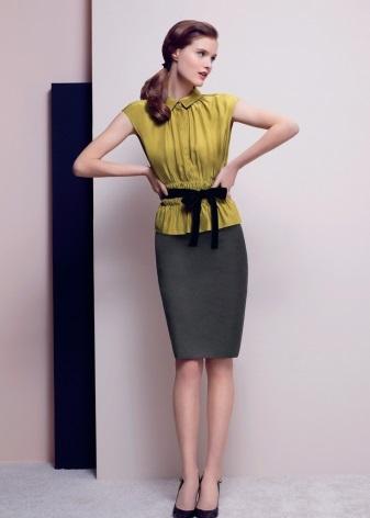 Английский стиль для женщин (59 фото): женский взгляд на одежду для королевы, мода на языке Англии