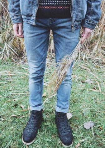 Ботинки Crosby: мужские и женские модели, отзывы, зимние