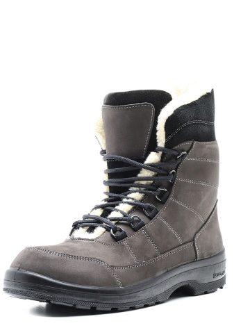 Ботинки Куома: мужские и женские, зимние, отзывы
