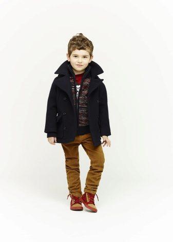 Ботинки Зебра: модели для мальчиков, отзывы