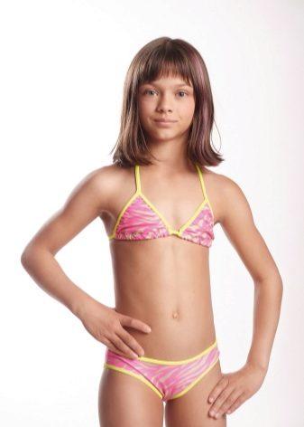 Девочки 12 лет без купальника