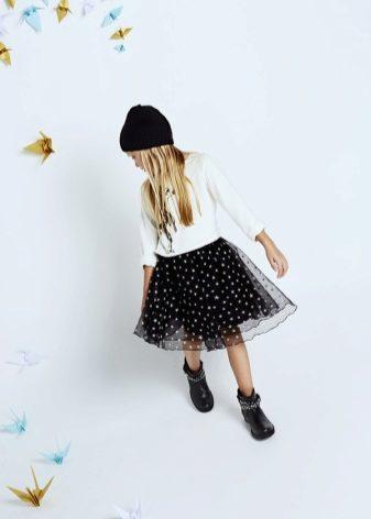 Подростковые ботинки: модные зимние и демисезонные модели