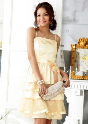Романтический стиль в одежде (76 фото): романтизм для девушек, сложная и наивная романтика для женщин