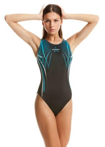 Спортивные купальники для бассейна: модели для плавания, раздельные и сплошные, профессиональные