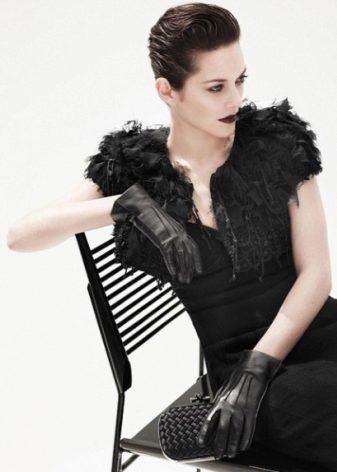 Стиль Вамп в одежде (48 фото): стиль Вамп в гардеробе женщины