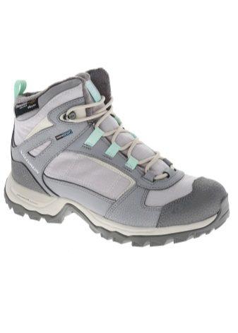 Треккинговые ботинки Salomon: демисезонные и зимние модели для треккинга