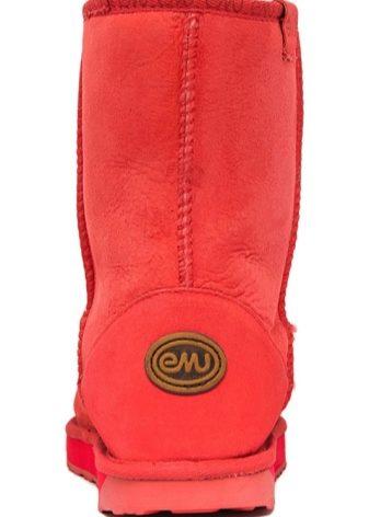 Угги Emu: модели бренда Эму