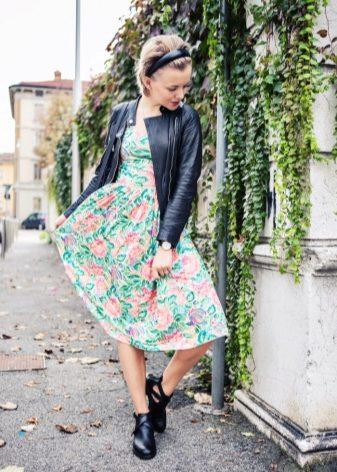 Женские ботинки Балдинини: зимние, на весну-осень модели