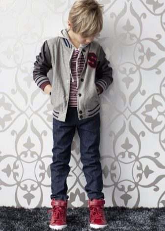 Зимние ботинки для мальчиков-подростков: модные и подростковые мужские модели
