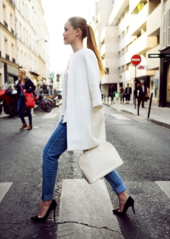fa68785bf63 Базовый гардероб для женщины 30 лет (87 фото)  стильный образ и ...
