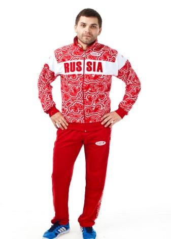 0fec09aeba18 Спортивная одежда известного производителя примечательна акцентом на  национальную принадлежность. В производстве вещей используются лишь  качественные ...