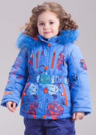 06851536ab44 Комбинезон для девочек Kiko – верхняя одежда, которую соотечественницы-мамы  находят качественной, но непомерно дорогой. Детки растут быстро, а покупка  ...