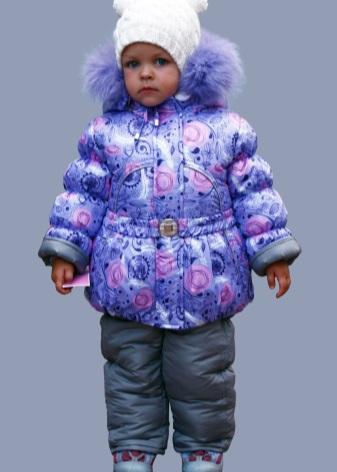 d32dca95d087 Детская одежда Кико: верхняя зимняя коллекция в розницу для детей от ...