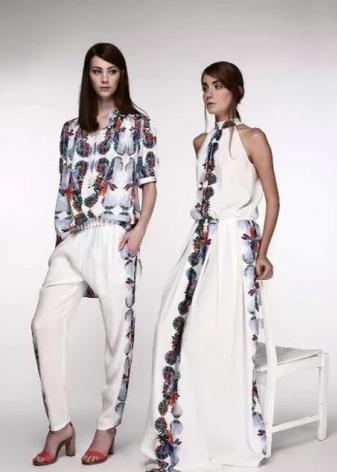 Модная женская одежда оптом и в розницу из Беларуси
