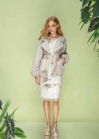 Элегантный женский костюм – купить в Балаково, цена 800