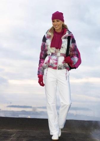 202d5c6af20 Финская женская одежда (69 фото)  марки Maritta и Luhta