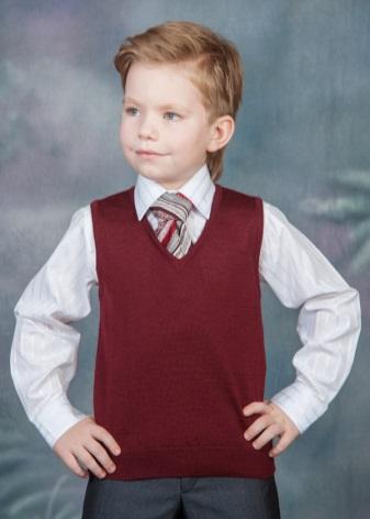Как завязать галстук на резинке детский (92 фото): как завязывать, бабочка для мальчика, канзаши, размеры
