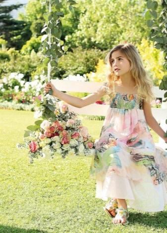 Модная одежда для девочек 10 лет (72 фото): мода 2018 для 9-12 летних