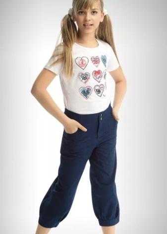 Модная одежда для девочек 11 лет (45 фото): красивые крутые модели для 12-летних