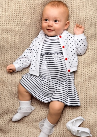 Продумывая гардероб своего малыша, стоит остановиться на приобретении  стильной одежды для новорожденных от известных брендов. Такая одежда  обладает рядом ... 323aa704a32