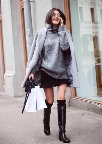 ba4931074277 Осенняя повседневная мода представлена в частности в последней коллекции  бренда O`stin. Молодежная одежда от этой компании выглядит стильно и  является ...